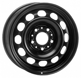Диск Magnetto Wheels 17001 17x7,5 5x108 ET52,5 63,3 BK