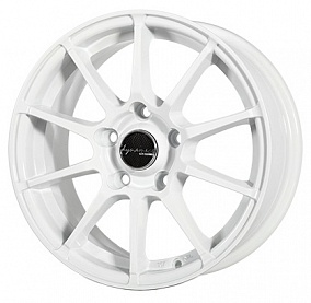 Диск PDW Wheels 9042 SP-10 15x6,5 5x114,3 ET42 64,1 W