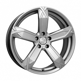 Диск Rapid X-fighter 15x6,0 5x114,3 ET39 60,1 блэк платинум