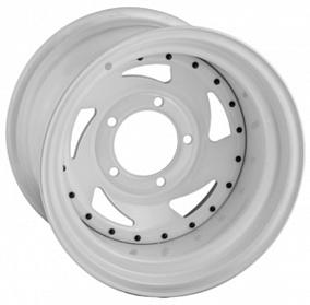 Диск Ikon Wheels SNC006 15x7,0 5x139,7 ET0 108,7 B