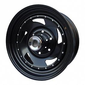 Диск Ikon Wheels SNC012 16x7,0 6x139,7 ET10 110,5 B
