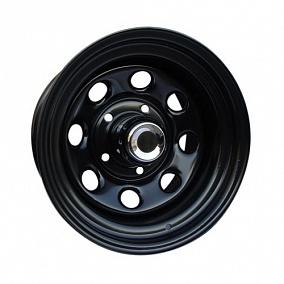 Диск Ikon Wheels SNC068 16x10,0 5x150 ET-10 110,5 B