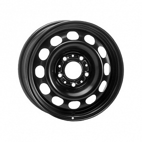 Диск Magnetto Wheels 14016 14x5,0 5x100 ET35 57,1 black
