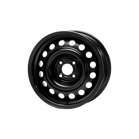 Диск Magnetto Wheels 16000 16x7,0 4x108 ET32 65,1 black