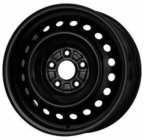 Диск Magnetto Wheels R1-1610 16x6,5 5x114,3 ET55 64 black
