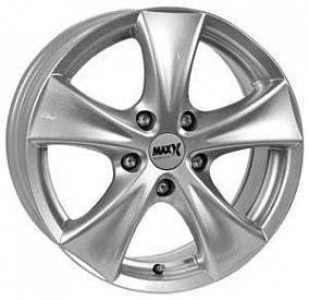 Диск MAXX Wheels M391 16x7,0 5x114,3 ET35 72,6 S