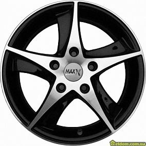 Диск MAXX Wheels M425 15x6,5 5x108 ET37 72,6 S
