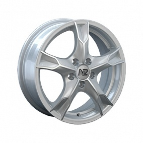 Диск NZ Wheels 112 15x6,0 5x114,3 ET52,5 73,1 FGMF