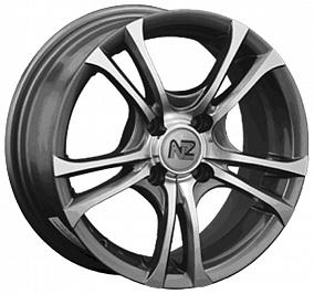 Диск NZ Wheels 1144 13x5,5 4x98 ET35 58,6 BKF
