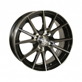 Диск NZ Wheels 143 15x6,5 4x100 ET40 73,1 SF
