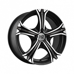 Диск NZ Wheels 2003 13x5,5 4x98 ET35 58,6 MBFRS