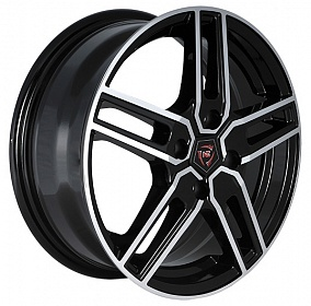 Диск NZ Wheels F-12 15x6,0 4x100 ET36 60,1 BKF