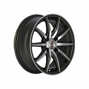 Диск NZ Wheels F-18 13x5,5 4x98 ET35 58,6 BKPRS