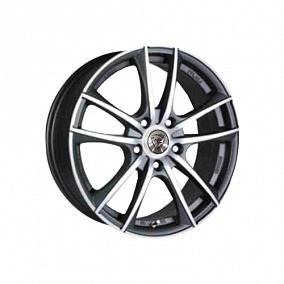 Диск NZ Wheels F-20 17x7,0 5x100 ET45 67,1 BKF