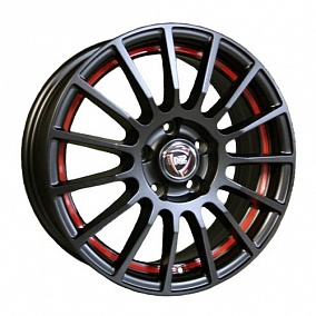 Диск NZ Wheels F-23 17x7,0 5x114,3 ET40 66,1 MBRSI