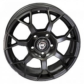 Диск NZ Wheels F-25 15x6,0 4x98 ET35 58,6 MB