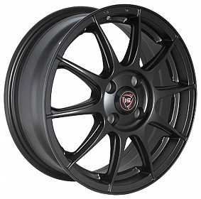 Диск NZ Wheels F-27 16x6,5 4x98 ET38 58,6 MB