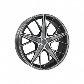 Диск NZ Wheels F-29 16x6,5 5x114,3 ET50 66,1 BKF