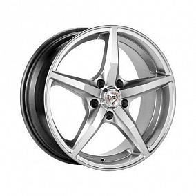 Диск NZ Wheels F-30 17x7,0 5x112 ET43 66,6 SF