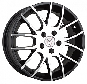 Диск NZ Wheels F-38 15x6,0 5x100 ET40 57,1 BKF