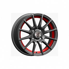 Диск NZ Wheels F-41 14x6,0 4x100 ET49 56,6 GMRSI