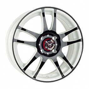 Диск NZ Wheels F-45 16x6,5 5x114,3 ET40 66,1 W+B