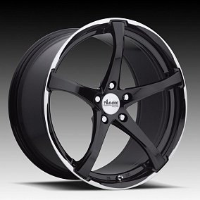 Диск NZ Wheels F-51 20x8,5 5x150 ET60 110,3 BKPL