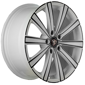 Диск NZ Wheels F-55 17x7,0 5x114,3 ET45 66,1 WF