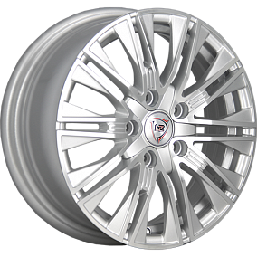 Диск NZ Wheels F-57 16x6,5 5x105 ET39 56,6 SF