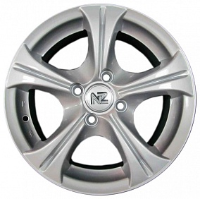 Диск NZ Wheels SH275 15x6,5 4x98 ET35 58,6 S