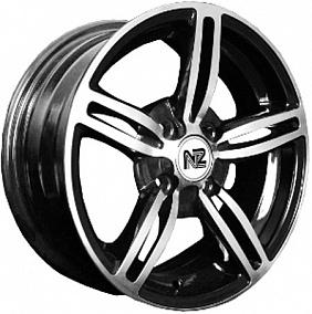 Диск NZ Wheels SH305 13x5,5 4x98 ET35 58,6 MBF