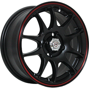 Диск NZ Wheels SH524 15x6,5 4x98 ET35 58,6 MBRS