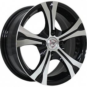 Диск NZ Wheels SH529 14x6,0 4x98 ET38 58,6 BKF