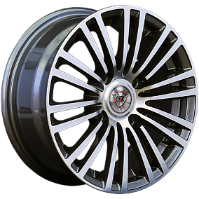 Диск NZ Wheels SH581 13x5,5 4x100 ET35 73,1 GMF