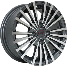 Диск NZ Wheels SH582 13x5,5 4x98 ET35 58,6 GMF