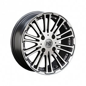 Диск NZ Wheels SH583 15x6,5 4x114,3 ET40 73,1 GMF