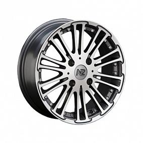 Диск NZ Wheels SH583 15x6,5 4x98 ET32 58,6 BKF