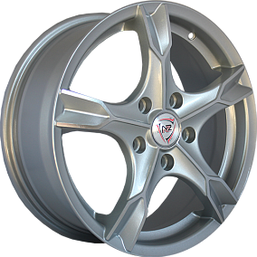 Диск NZ Wheels SH584 15x6,0 5x114,3 ET52,5 73,1 GMF