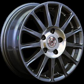 Диск NZ Wheels SH585 15x6,0 5x114,3 ET45 73,1 GMF