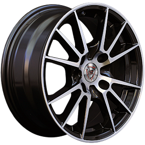 Диск NZ Wheels SH592 14x6,0 4x98 ET35 58,6 SF