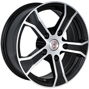 Диск NZ Wheels SH594 16x6,5 5x139,7 ET40 98,6 SF