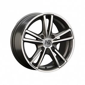 Диск NZ Wheels SH596 15x6,5 4x98 ET32 58,6 GMF