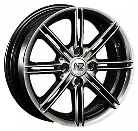 Диск NZ Wheels SH599 13x5,0 4x100 ET40 73,1 HP