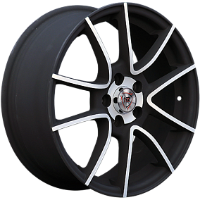 Диск NZ Wheels SH600 16x6,5 5x100 ET48 56,1 MBF