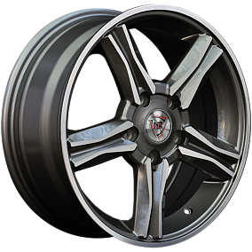 Диск NZ Wheels SH604 16x6,5 5x100 ET45 73,1 GMF