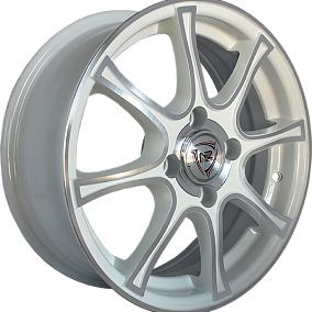 Диск NZ Wheels SH607 14x5,5 5x100 ET35 57,1 SF