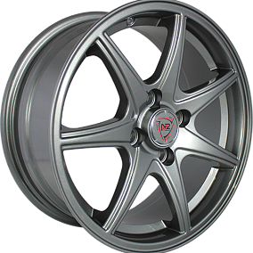 Диск NZ Wheels SH609 15x6,5 5x108 ET45 63,4 GM