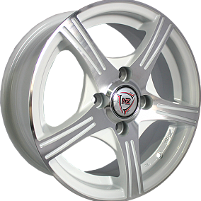 Диск NZ Wheels SH615 13x5,5 4x98 ET35 58,6 WF