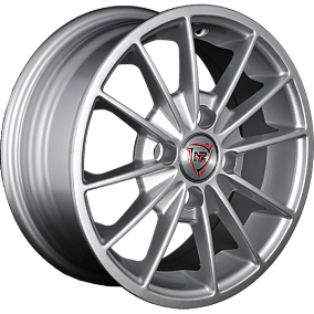 Диск NZ Wheels SH617 14x6 4x100 ET40 73,1 S
