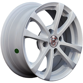 Диск NZ Wheels SH619 14x6,0 4x98 ET35 58,6 S